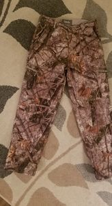 Cabelas Youth Large Hunting/Outdoor Pants